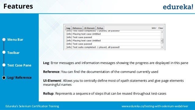 selenium tutorial for beginners with examples