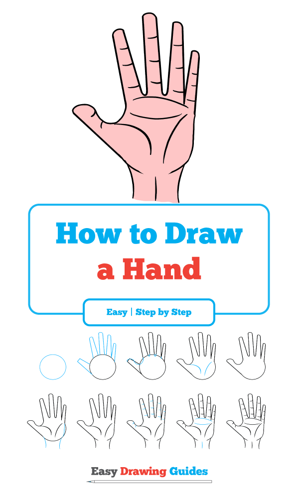 pencil drawing tutorial step by step