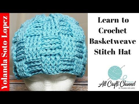 crochet basket tutorial youtube