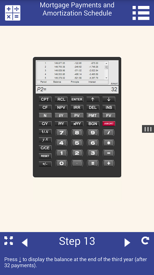calculator in android tutorial