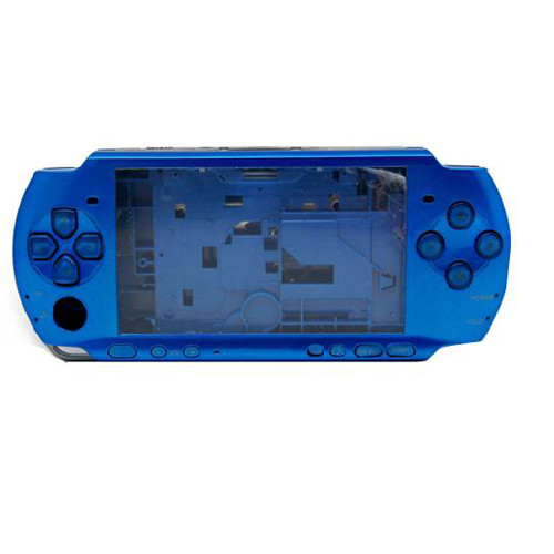 psp 3000 housing replacement tutorial