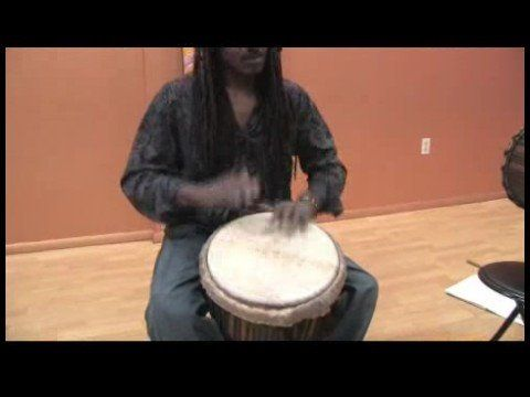 how to play steel drums tutorial