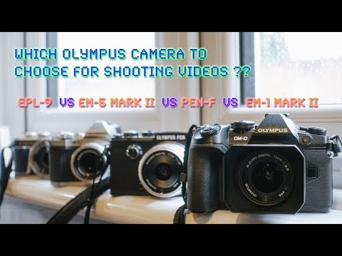 olympus tg 5 tutorial